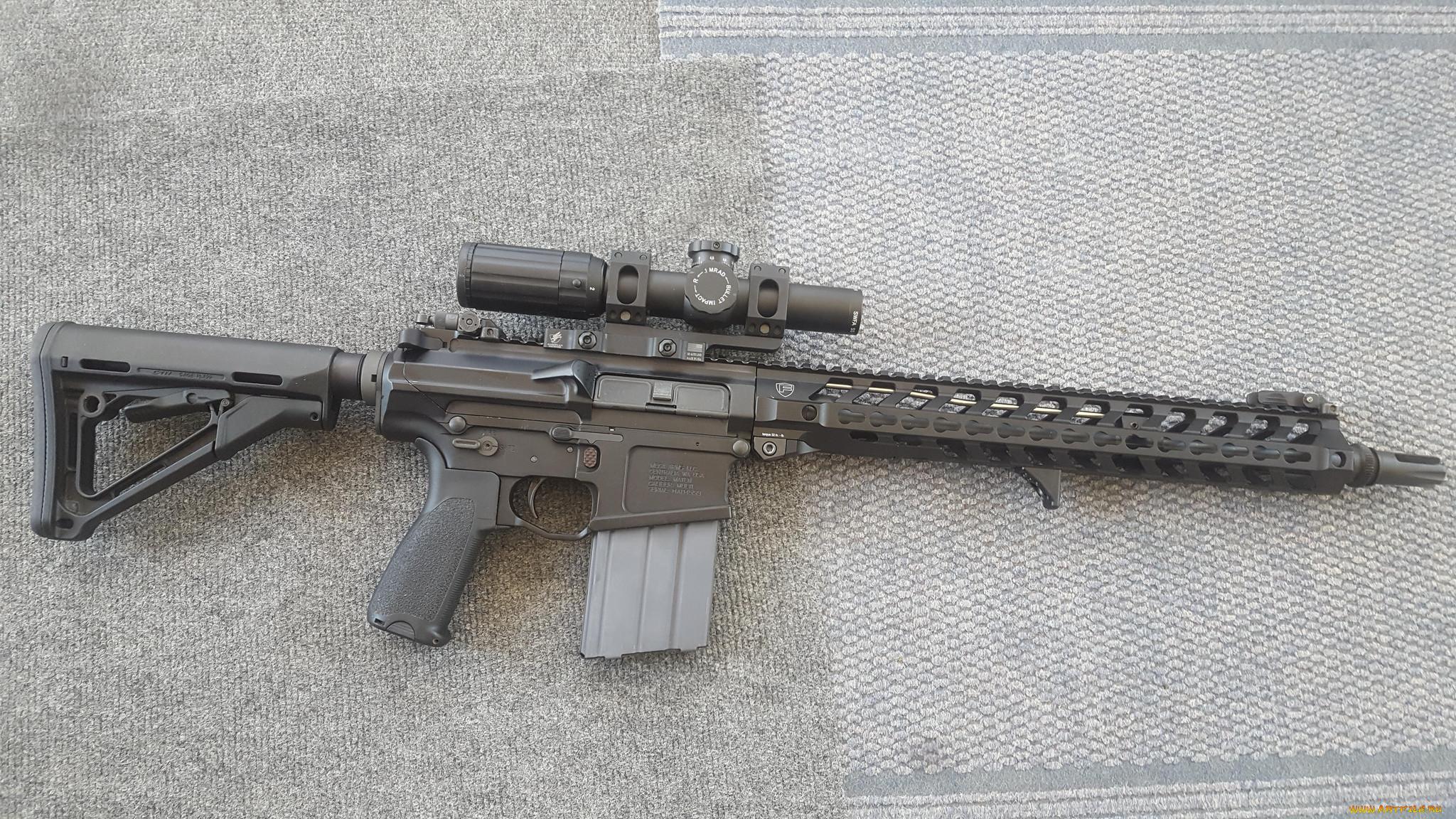 оружие, автоматы, карабин, винтовка, штурмовая